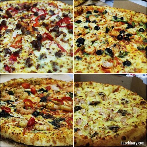 domino-pizza hazel