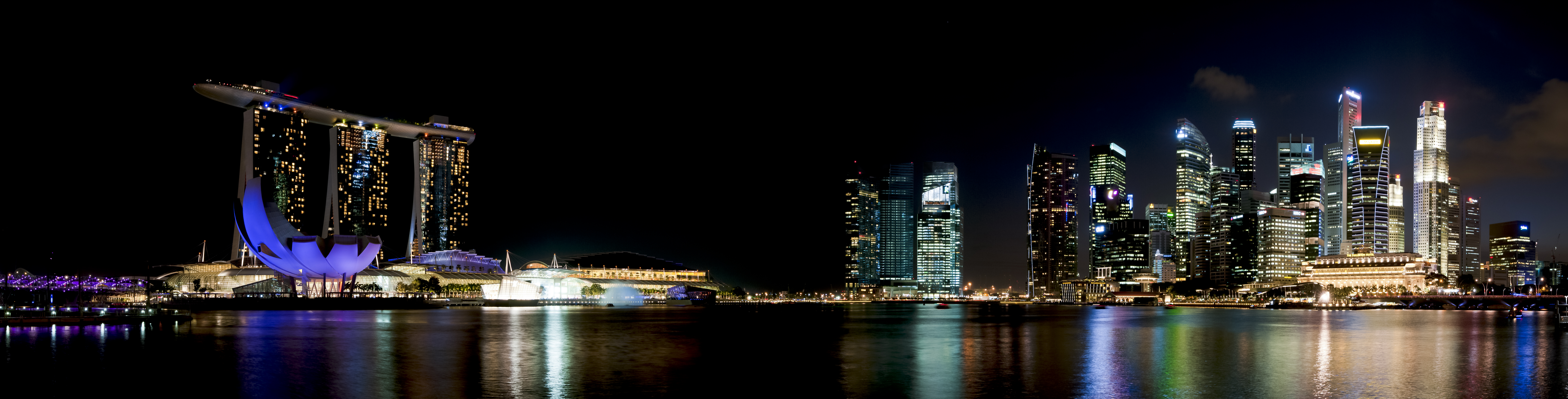 5 major facts about singapore that every singaporean should understand the influencer media - Singapur skyline pool ...