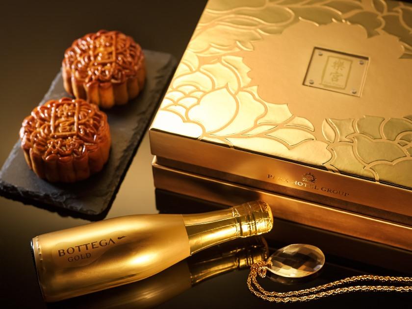 Deluxe Mid-Autumn Treasures Givebox