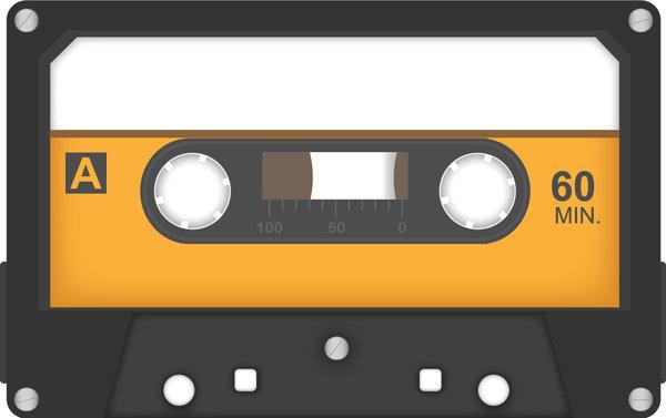 Cassette_Tape_Orange_by_7scout7