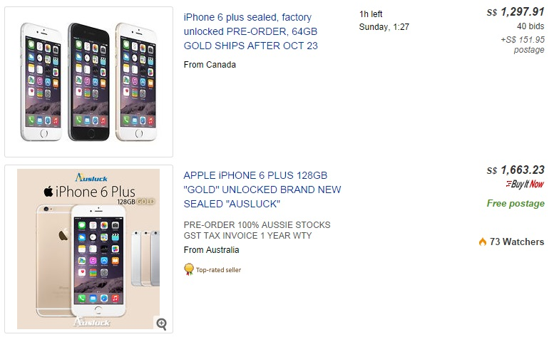 6 ways to get your hands on iPhone 6 – The Influencer Media