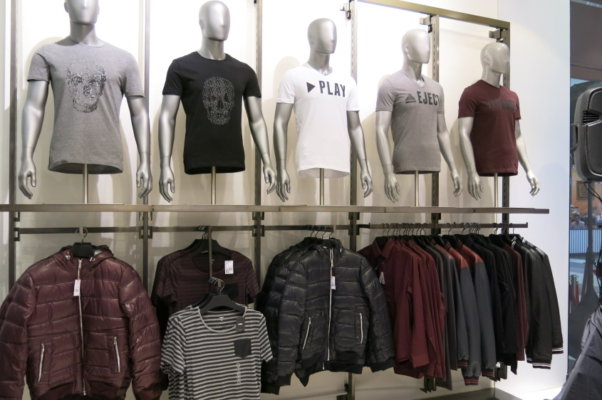 celio*, The One Stop Shop for Men – The Influencer Media: News ...