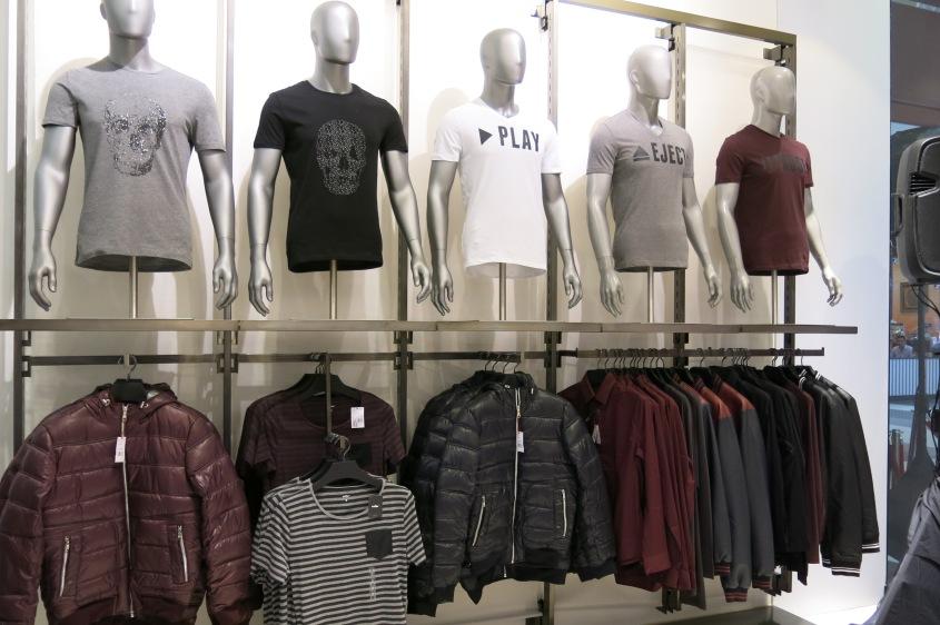 celio*, The One Stop Shop for Men – The Influencer Media: News ...
