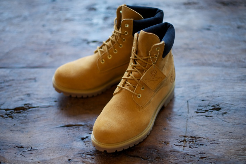 "Timberland x United Arrows Beauty&Youth Premium 6"" Boot_6126B_$359.00_4"