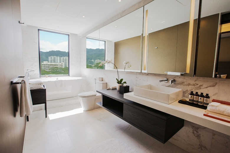 Executive Premier_Bathroom