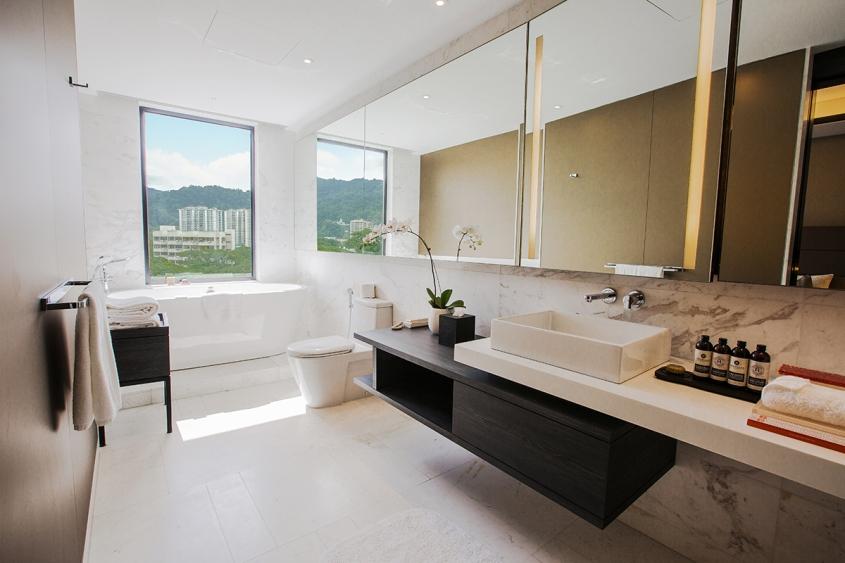 Executive Premier_Bathroom