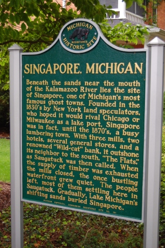 singapore michigan