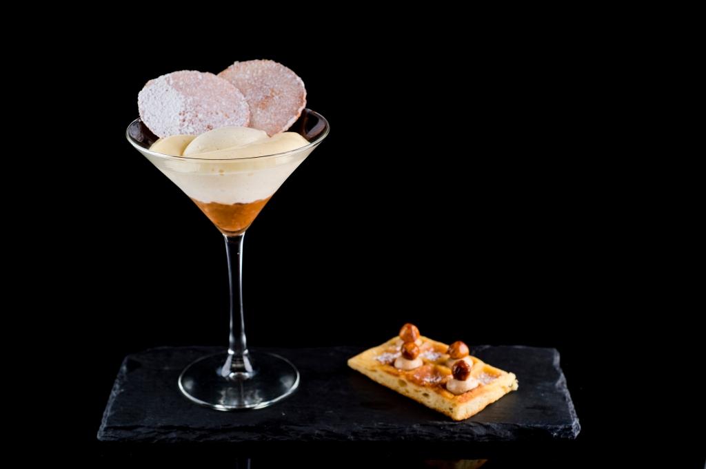 Hazelnut Waffles (2)