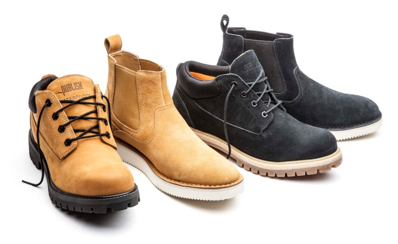 Timberland x Publish 2