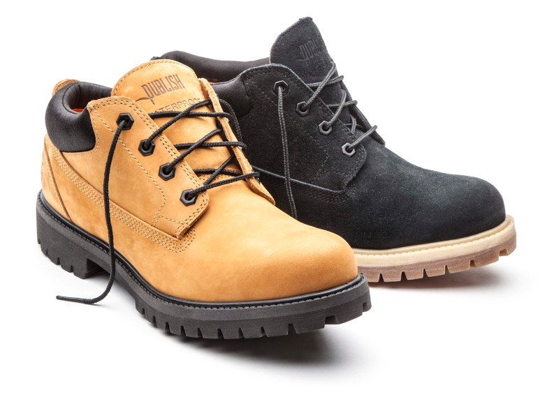 Timberland x Publish 4