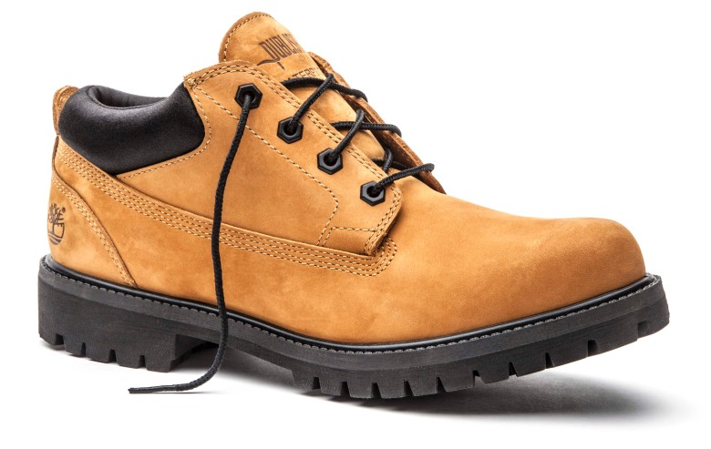 Timberland x Publish 6