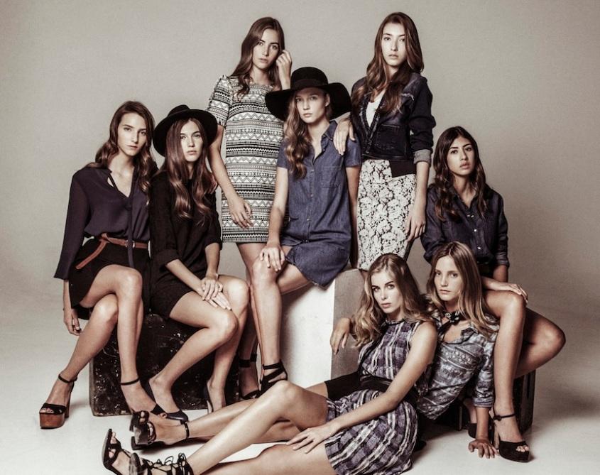 Finalists-Girls