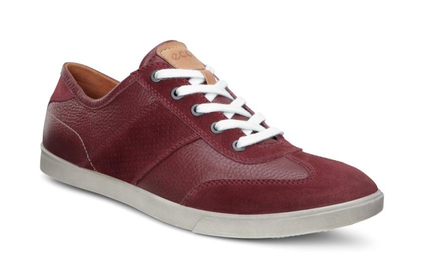 ECCO Collin Sneaker Port