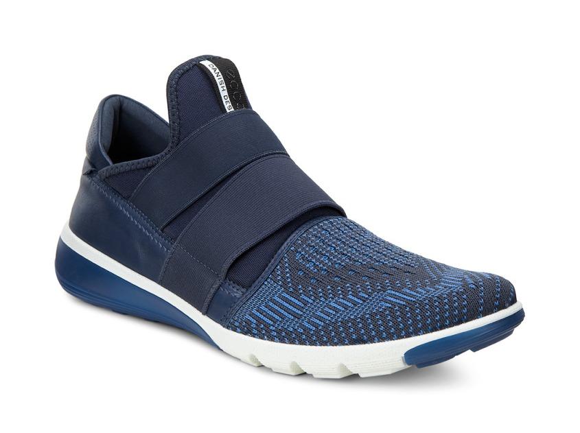ECCO Intrinsic 2 Shoe Slip True Navy