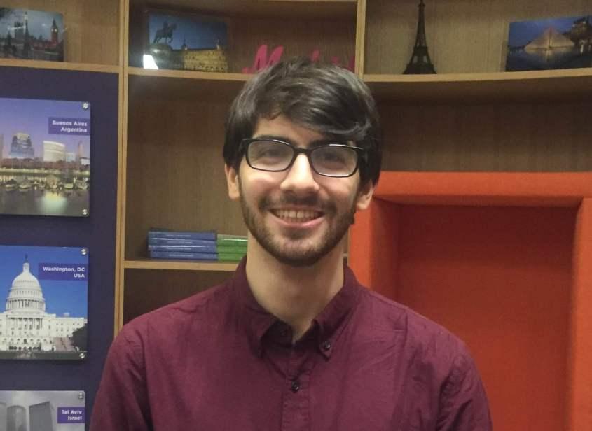 Amit Gal-Or, Phresh CEO