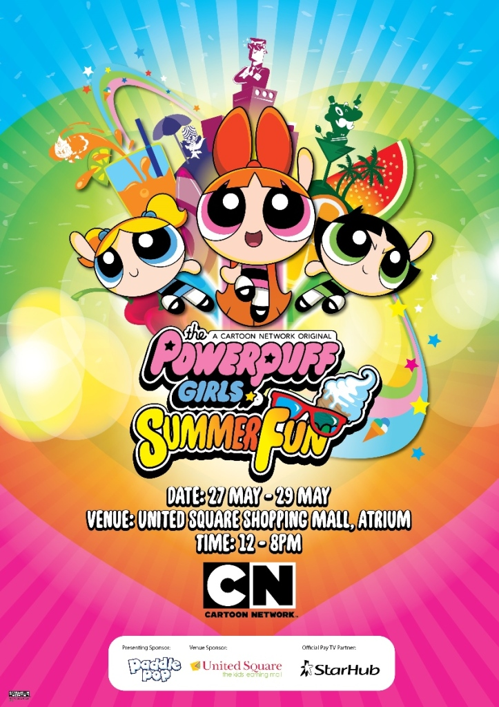 PPG Poster