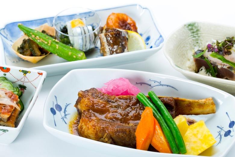 ANA Tastes of JAPAN (Kagoshima)