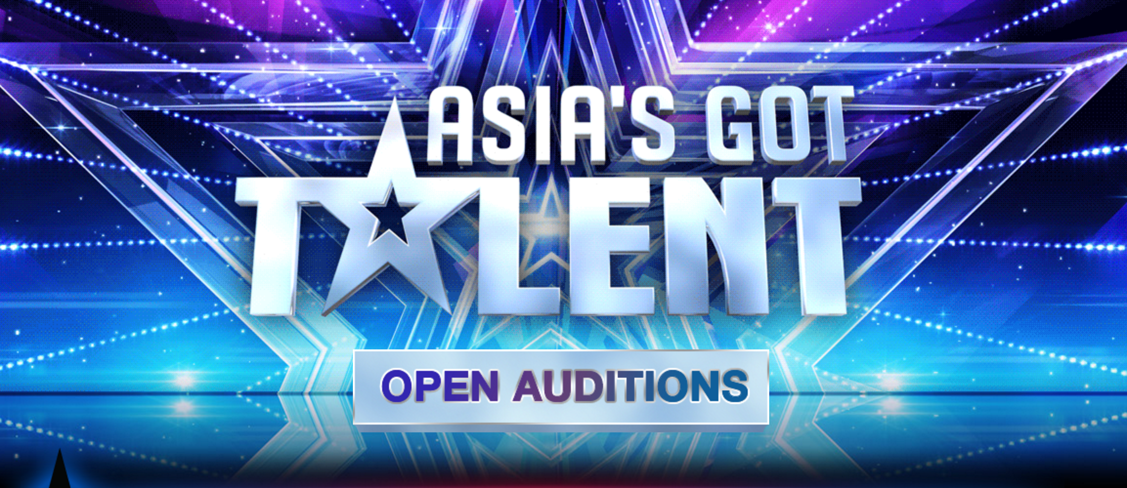 AXN Announces Open Auditions for Asia's Got Talent